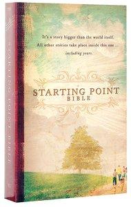 TNIV Starting Point Bible