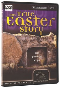 The True Easter Story (That The World May Know Series)