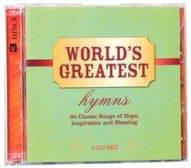 Worlds Greatest Hymns
