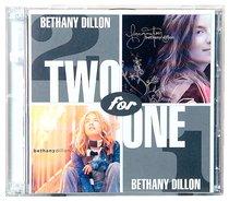 2 For 1 Bethany Dillon/Imagination