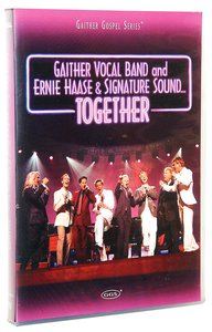 Together (Gaither Vocal Band Series)