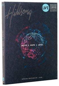 2009 Faith + Hope + Love (Cd/dvd)