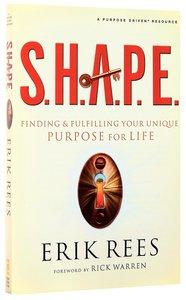 S.H.A.P.E. (Shape)