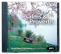 GNB Psalms and Proverbs Audio MP3 (1 Cd)