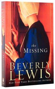 The Missing (#02 in Seasons Of Grace Series)