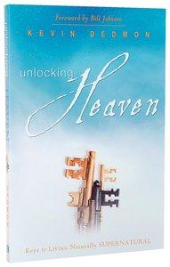 Unlocking Heaven