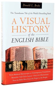 A Visual History of the English Bible