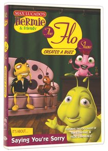 The Flo Show Creates a Buzz (#13 in Hermie And Friends Series)