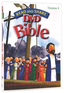 Bible (#04 in Read And Share Dvd Series)