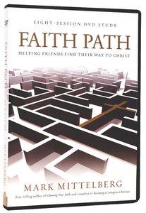 Faith Path (Dvd)