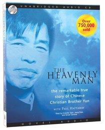 The Heavenly Man (Unabridged, 8 Cds)