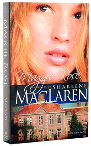 Maggie Rose (#02 in Daughters Of Jacob Kane Series)