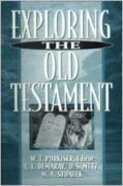 Exploring the Old Testament Hardback