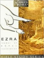 Ezra (Wisdom of the Word) (Wisdom Of The Word Series) Spiral