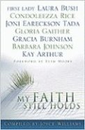 My Faith Still Holds Paperback
