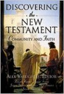 Discovering the New Testament Hardback