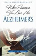 When Someone You Love Has Alzheimer's