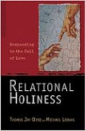 Relational Holiness Paperback