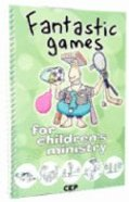 Fantastic Games For Children's Ministry Spiral