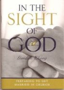 In the Sight of God (Workbook) Paperback