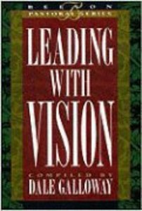 Beeson Pastoral: Leading With Vision