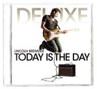 Today is the Day (Deluxe Edition Cd & Dvd) CD