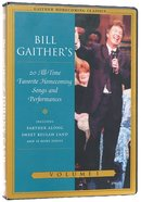 20 All Time Favourite Homecoming Songs and Performances (Gaither Homecoming Classics Series) DVD