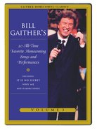 20 All Time Favourite Homecoming Songs & Performances (Gaither Homecoming Classics Series) DVD