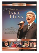 Tribute to Jake Hess (Gaither Gospel Series)