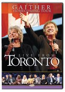 Live From Toronto (Gaither Gospel Series) DVD