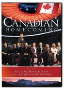 Canadian Homecoming (Gaither Gospel Series) DVD