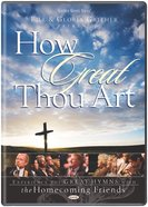 How Great Thou Art (Gaither Gospel Series) DVD