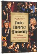 Country Bluegrass Homecoming Volume 1 (Gaither Gospel Series)