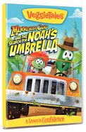Veggie Tales #35: Minnesota Cuke & the Search For Noah's Umbrella (#035 in Veggie Tales Visual Series (Veggietales)) DVD
