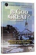 Is God Great ? (A Debate)