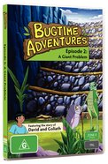 A Giant Problem (#02 in Bugtime Adventures Series) DVD