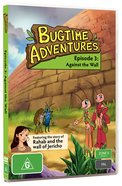 Against the Wall (#03 in Bugtime Adventures Series) DVD