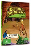 It's the Pits (#07 in Bugtime Adventures Series) DVD
