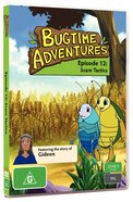 Scare Tactics (#12 in Bugtime Adventures Series) DVD