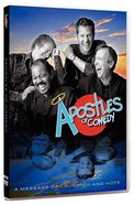 Apostles of Comedy DVD