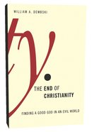 End of Christianity Hardback