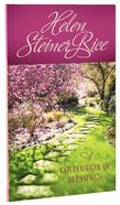 Value Books: A Collection of Blessings Paperback
