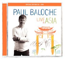 Live in Asia (Cd And Dvd)