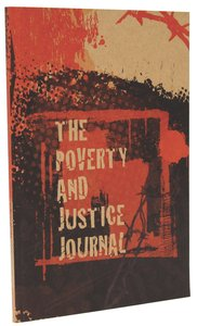 The Poverty and Justice Journal