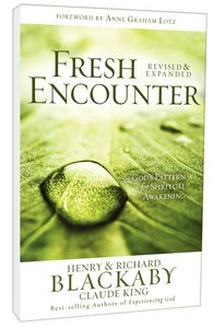 Fresh Encounter (And Expanded)