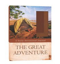 Journal: The Great Adenture