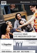 Sharing Your Life Mission Every Day (Doing Life Together Series) DVD