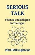 Serious Talk Paperback