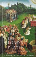 The Lord's Prayer Hardback