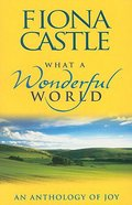 What a Wonderful World Paperback